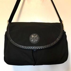 Tory Burch Large Handbag Duffle Bag Baby Bag